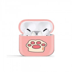 Silicon Case for Airpods Pro (give me five)