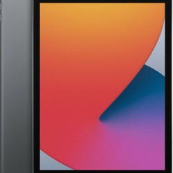 Apple iPad 2020 10.2'' (32GB) Space Gray WiFi EU