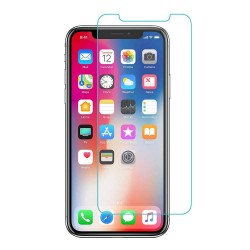 Colorfone Tempered Glass for Apple iPhone 12/12 Pro (6.1'')