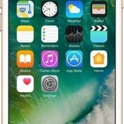 Apple iPhone 7 (32GB) Gold EU