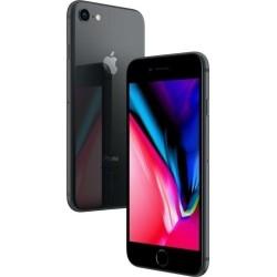 Apple iPhone 8 (256GB) Space Grey EU