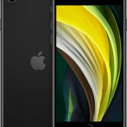 Apple iPhone SE 2020 (64GB) Black EU