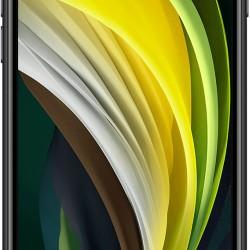 Apple iPhone SE 2020 (64GB) Black EU
