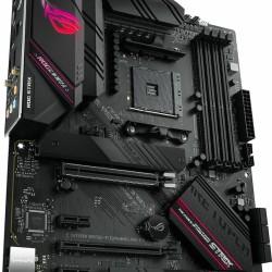 Asus Motherboard Rog Strix B550-F Gaming Am4 ,ATX