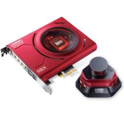 Sound Card Creative Sound Blaster Zx