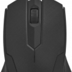ART Optical Wired Mouse Black AM-93