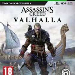 Assassin's Creed: Valhalla (XBOX One/Series X)