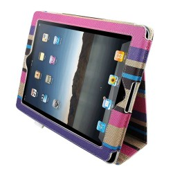 Colorfone Case Business Rainbow Color (10.1'') for Samsung Galaxy Tab (Tab2)