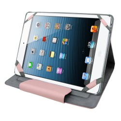 Colorfone Universal Case for Tablet 9''/10'' Light Pink - Business ProUni1 (9.6'', 10.1'', 10.2'', 10.4'')
