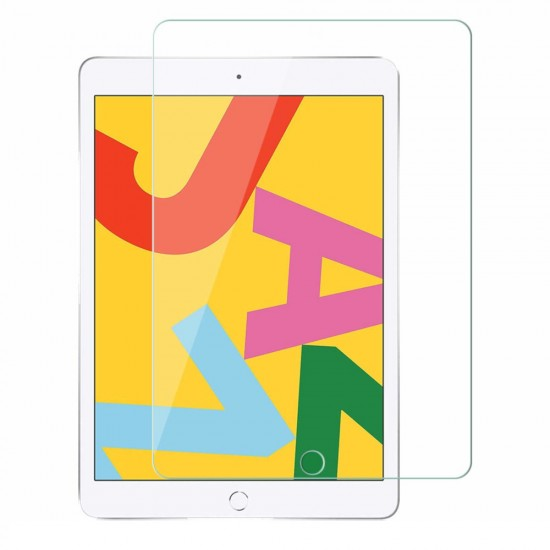 Colorfone Tempered Glass for iPad 10.2'' (2019)