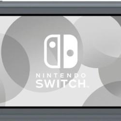 Nintendo Switch Lite Gray 32GB (HDH-S-GAZAA)