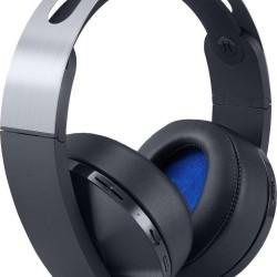 Sony Platinum Wireless Earphones