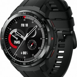 Honor Watch GS Pro 48mm Charcoal Black