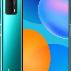 Huawei P Smart 2021 4GB/128GB Dual Sim Crush Green EU
