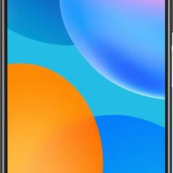 Huawei P Smart 2021 4GB/128GB Dual Sim Midnight Black EU