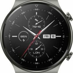 Huawei Watch GT 2 Pro Night Black EU