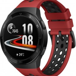 Huawei Watch GT 2e 46mm - Lava Red EU