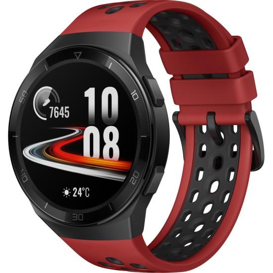 Huawei Watch GT 2e 46mm - Lava Red EU