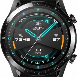 Huawei Watch GT 2 Sport Edition 46mm Black EU