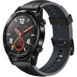 Huawei GT Ρολόι Χειρός Smartwatch Black EU