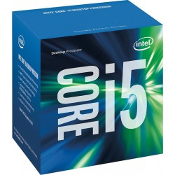 Intel Core i5-7600T Box