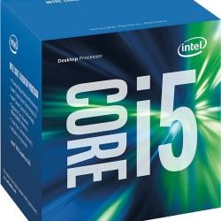 Intel Core i5-7600T Box