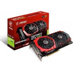 MSI GeForce GTX1060 6GB Gaming X