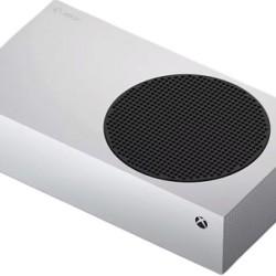 Microsoft Xbox Series S - 512GB Digital Edition