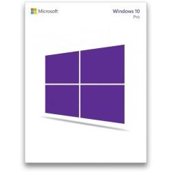 Microsoft Windows 10 PRO Professional 32/64-Bit Activation Key