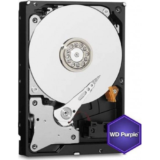 Western Digital Purple 4TB