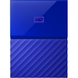 Western Digital My Passport 4TB (2016) Blue
