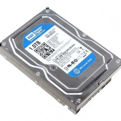 Western Digital Caviar Blue Hard Drive 3.5'' 1TB