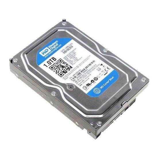 Western Digital Caviar Blue Hard Drive 3.5'' 1TB