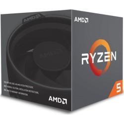 AMD Ryzen 5 2600 Box