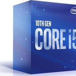 INTEL CORE CPU I5-10500 3.0ghz 1200 Comet Lake