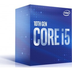 INTEL CORE CPU I5-10500 3.0ghz 1200 Comet Lake