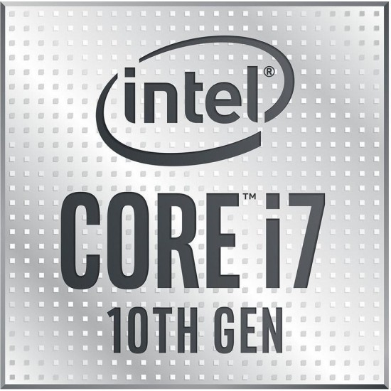 INTEL CORE CPU 	i7-10700 2.90GHz 1200 Comet Lake