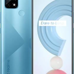Realme C21 (32GB) Dual Sim Cross Blue EU