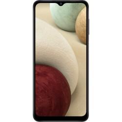 Samsung Galaxy A12 (A127) 4GB/128GB Dual Sim Nacho Black EU