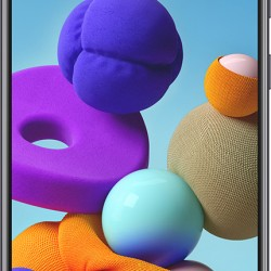 Samsung Galaxy A21s (A217F) 4GB/128GB Dual Sim Black EU