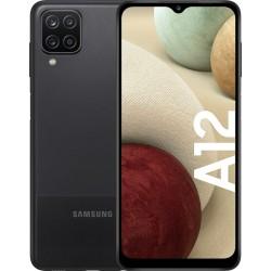 Samsung Galaxy A12 A125 Dual Sim 4GB/128GB Black EU