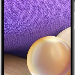 Samsung Galaxy A32 (Α326) 4GB/128GB 5G Awesome Black Dual Sim EU