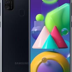 Samsung Galaxy M21 Dual Sim 4GB/64GB Black EU