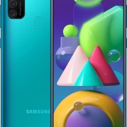Samsung Galaxy M21 Dual Sim 4GB/64GB Green EU
