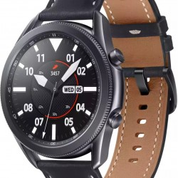Samsung Galaxy Watch 3 Stainless Steel  45mm R840 Mystic Black