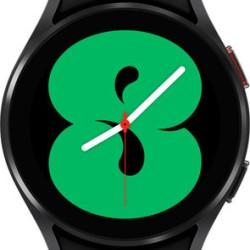 Samsung Galaxy Watch 4 R860 40mm BT Black EU
