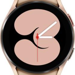 Samsung Galaxy Watch 4 R860 40mm BT Pink Gold EU