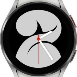 Samsung Galaxy Watch 4 R860 40mm BT Silver EU