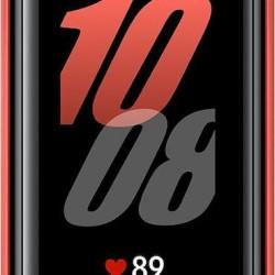 Samsung Galaxy Fit 2 R220 Red