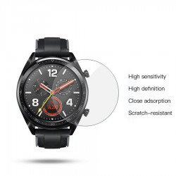 Tempered Glass for Huawei Watch GT/GT 2 (46mm)